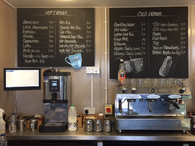 Tree Tops Cafe | The Greensand Trust
