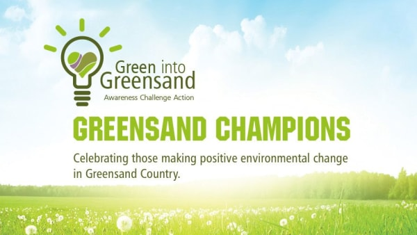 Final call for Greensand Champions