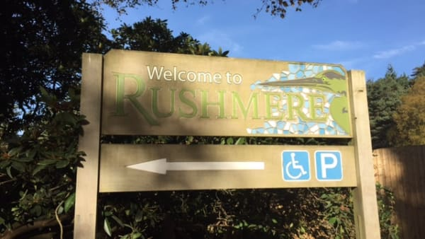 Find Rushmere Country Park