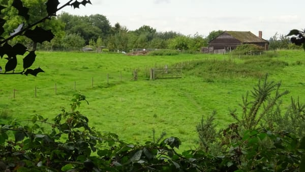 Edgewick Farm